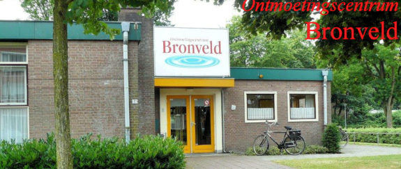 Bronveld